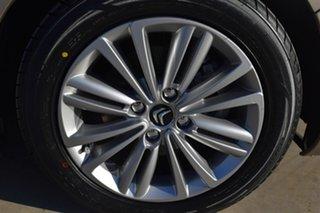 2011 Citroen C4 B7 e-HDi EGS Seduction Gold 6 Speed Sports Automatic Single Clutch Hatchback