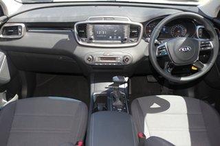 Sorento 2WD Si 3.5L V6 8S
