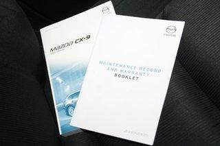 2018 Mazda CX-9 TC Sport SKYACTIV-Drive Red 6 Speed Sports Automatic Wagon