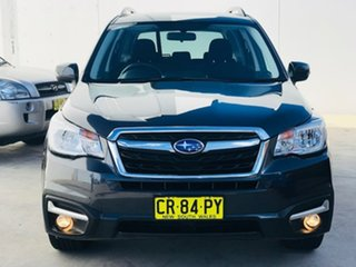 2017 Subaru Forester S4 MY17 2.5i-L CVT AWD Grey 6 Speed Constant Variable Wagon