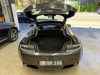 2014 Aston Martin V8 Vantage Grey Manual Coupe