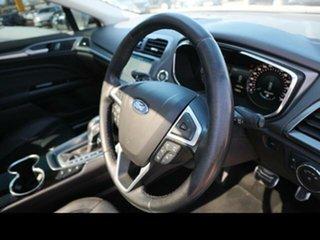 Ford  2016.75 5 DOOR TITANIUM . 2.0DIESEL 6SP PSHIF