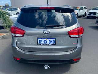 2013 Kia Rondo RP MY14 SLi Grey 6 Speed Sports Automatic Wagon