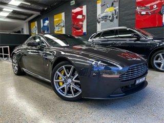 2014 Aston Martin V8 Vantage Grey Manual Coupe.