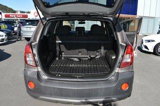 2014 Holden Captiva CG MY14 5 LT Sandy Beach 6 Speed Manual Wagon