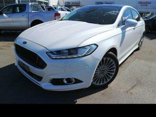 Ford  2016.75 5 DOOR TITANIUM . 2.0DIESEL 6SP PSHIF.
