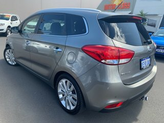 2013 Kia Rondo RP MY14 SLi Grey 6 Speed Sports Automatic Wagon.