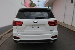2019 Kia Sorento UM MY19 GT-Line AWD White 8 Speed Sports Automatic Wagon
