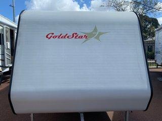 2019 Custom Goldstar MyPad 864 Caravan.