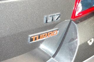 2016 Holden Trax TJ MY17 LTZ Grey 6 Speed Automatic Wagon