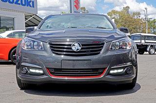 2017 Holden Calais VF II MY17 Director Grey 6 Speed Sports Automatic Sedan.
