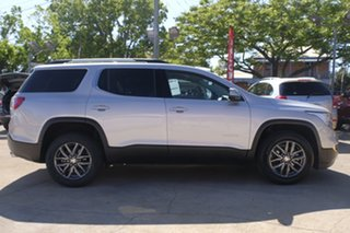 2019 Holden Acadia AC MY19 LTZ 2WD Silver 9 Speed Sports Automatic Wagon.
