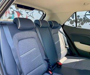 2020 Hyundai Venue QX.2 MY20 Elite Polar White & Black Roof 6 Speed Automatic Wagon