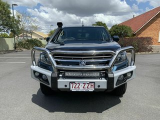 2016 Holden Colorado RG MY17 LT Blue 6 Speed Automatic Dual Cab