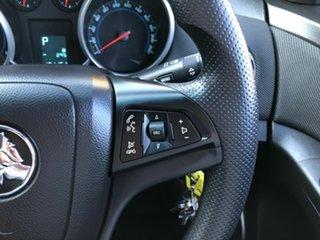 2011 Holden Cruze JH Series II MY12 CD Gold 6 Speed Sports Automatic Sedan