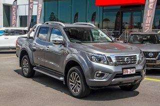 2020 Nissan Navara D23 S4 MY20 ST-X Slate Grey 7 Speed Sports Automatic Utility.