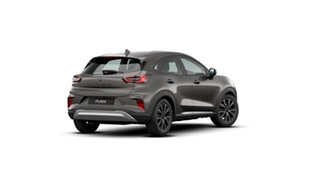 2020 Ford Puma JK 2021.25MY Puma Magnetic 7 Speed Sports Automatic Dual Clutch Wagon