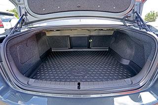 2017 Holden Calais VF II MY17 Director Grey 6 Speed Sports Automatic Sedan