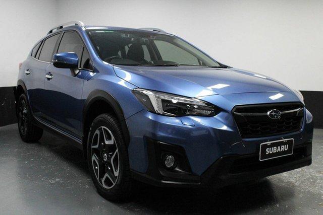 Used Subaru XV G5X MY19 2.0i-S Lineartronic AWD, 2018 Subaru XV G5X MY19 2.0i-S Lineartronic AWD 7 Speed Constant Variable Wagon