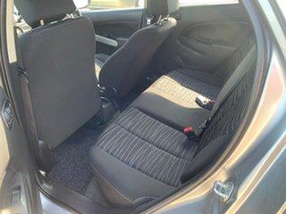 2008 Mazda 2 DE Maxx Silver 5 Speed Manual Hatchback