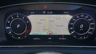 2018 Volkswagen Golf 7.5 MY19 R DSG 4MOTION Grey 7 Speed Sports Automatic Dual Clutch Wagon