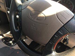 2012 Mahindra Pik-Up S5 11 Upgrade (4x4) White 5 Speed Manual Dual Cab Utility