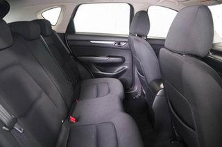 2017 Mazda CX-5 KE1072 Maxx SKYACTIV-Drive FWD White 6 Speed Sports Automatic Wagon