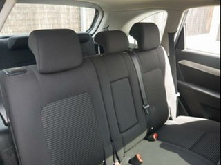 2014 Holden Captiva CG MY14 7 LS (FWD) Brown 6 Speed Automatic Wagon