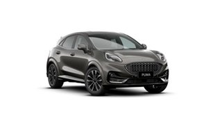 2020 Ford Puma ST-Line V Magnetic 7 Speed Sports Automatic Dual Clutch Wagon
