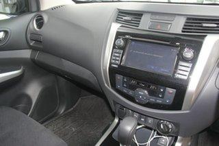 2018 Nissan Navara D23 Series III MY18 ST-X (4x4) White Diamond 7 Speed Automatic King Cab Pickup