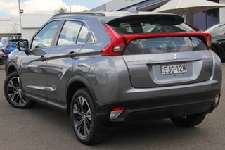2020 Mitsubishi Eclipse Cross YA MY20 ES 2WD Grey 8 Speed Constant Variable Wagon