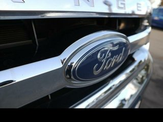 Ford RANGER 2017 SUPER PU XLT . 3.2D 6A 4X4