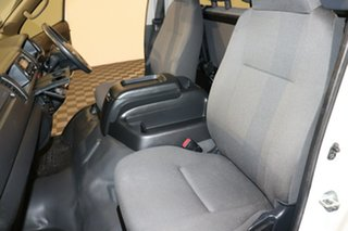 2014 Toyota HiAce TRH223R MY14 Commuter High Roof Super LWB French Vanilla 4 speed Automatic Bus