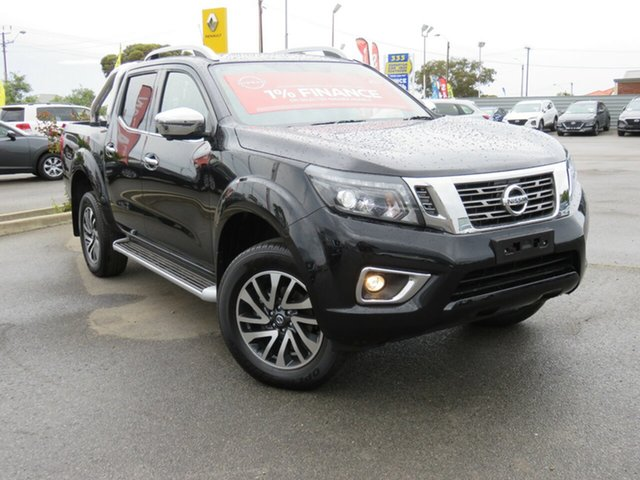 New Nissan Navara D23 S4 MY20 ST-X, NAVARA 4X4 2.3 DSL AUTO DC ST-X LS