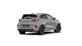2020 Ford Puma JK 2020.75MY ST-Line V Grey Matter 7 Speed Sports Automatic Dual Clutch Wagon