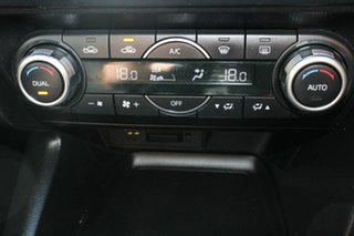 2017 Mazda 3 BN5436 SP25 SKYACTIV-MT 6 Speed Manual Hatchback