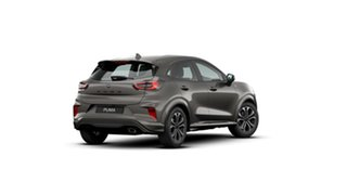 2020 Ford Puma JK 2020.75MY ST-Line Magnetic 7 Speed Sports Automatic Dual Clutch Wagon