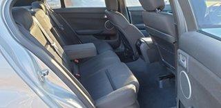 2007 Holden Commodore VE SS Silver 6 Speed Manual Sedan