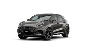 2020 Ford Puma ST-Line V Magnetic 7 Speed Sports Automatic Dual Clutch Wagon.