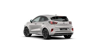 2020 Ford Puma JK 2021.25MY ST-Line V Metropolis White 7 Speed Sports Automatic Dual Clutch Wagon
