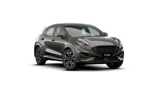 2020 Ford Puma ST-Line Magnetic 7 Speed Sports Automatic Dual Clutch Wagon