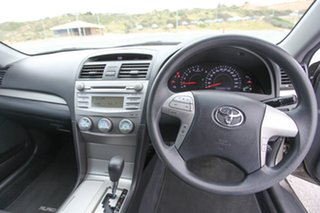 2010 Toyota Aurion GSV40R MY10 AT-X Brown 6 Speed Sports Automatic Sedan.