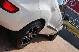 2013 Kia Soul AM MY12 White 6 Speed Automatic Hatchback