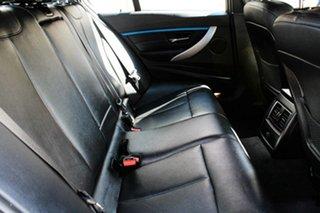 2017 BMW 3 Series F30 LCI 320d M Sport Black Sapphire 8 Speed Sports Automatic Sedan