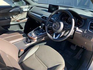 2020 Mazda CX-9 TC Azami SKYACTIV-Drive i-ACTIV AWD Sonic Silver 6 Speed Sports Automatic Wagon