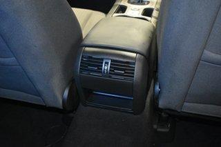 2011 Holden Commodore VE II Omega White 6 Speed Automatic Sedan