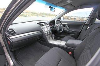 2010 Toyota Aurion GSV40R MY10 AT-X Brown 6 Speed Sports Automatic Sedan