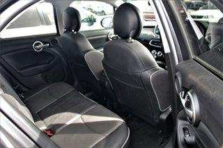 2017 Fiat 500X 334 Cross Plus AWD Grey 9 Speed Sports Automatic Wagon