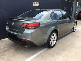 2016 Holden Commodore VF II MY16 SV6 Grey 6 Speed Sports Automatic Sedan