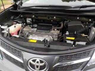 2014 Toyota RAV4 ASA44R MY14 GXL AWD 6 Speed Sports Automatic Wagon